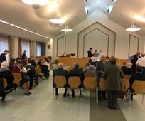 U Zagrebu održana Šesta hrvatska rodoslovna konferencija